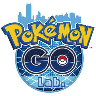 世界初ポケモンGOの公式スペース「Pokémon GO Lab.」池袋に爆誕!!